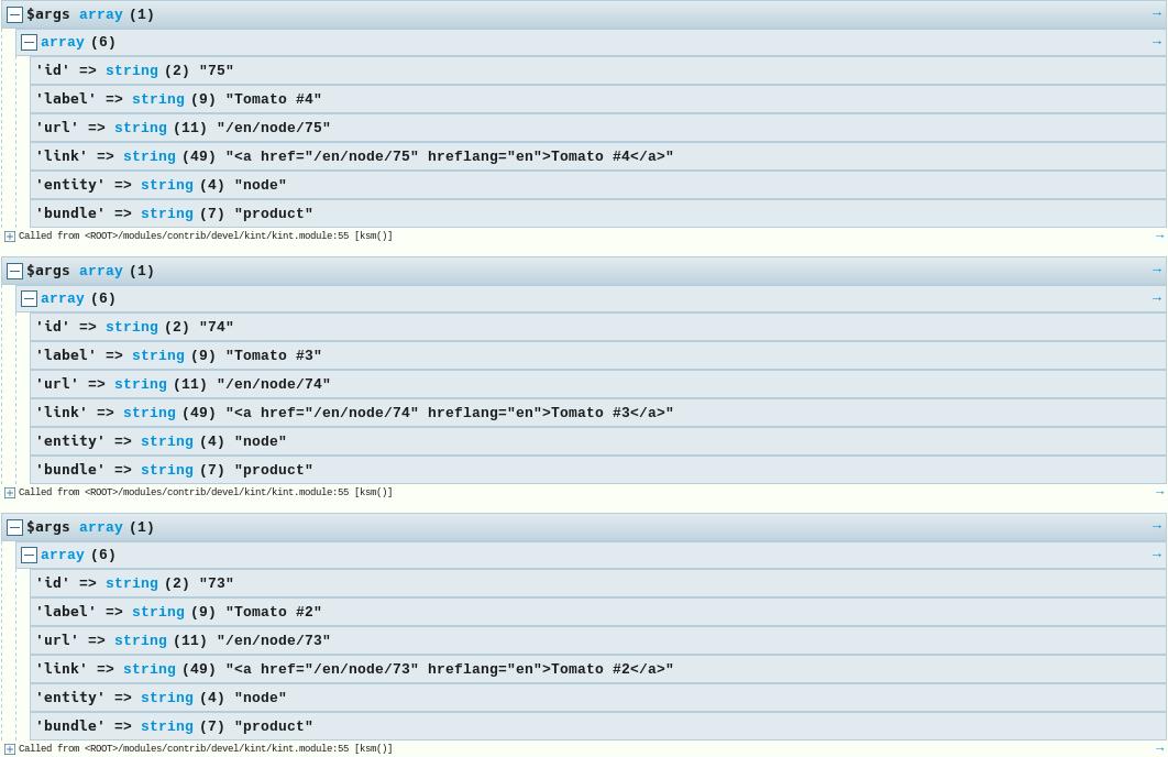 Drupal 8: Search API — программный поиск по сайту — Niklan